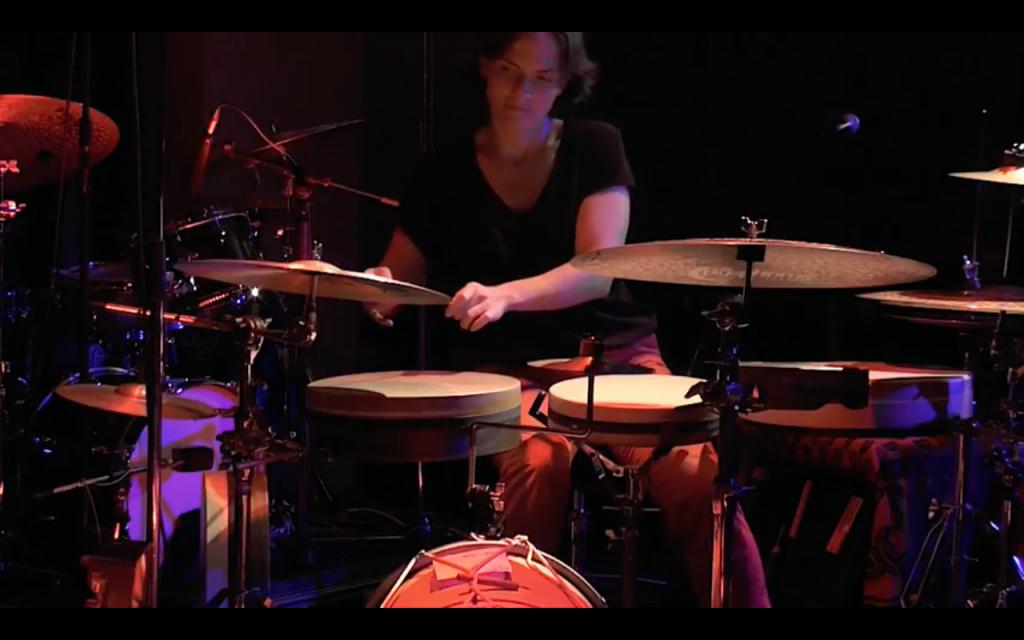 Frame Drum Set 18