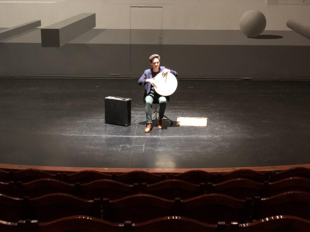 nora @ prinzregententheater